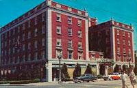 Отель Монте-Кристо реставрация фото
