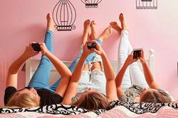 Телефоны и сон фото