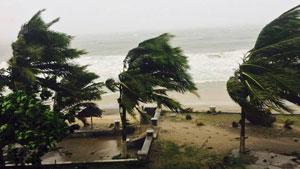 Ураган Иново фото
