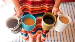 Кофе и артрит фото