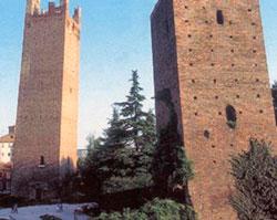 Замок Ровиго фото