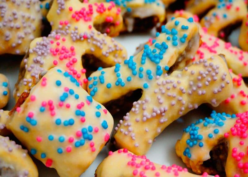 Печенье бучеллати приготовление фото