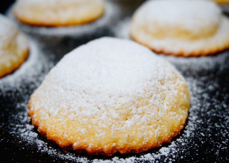 Печенье Дженовези рецепт фото