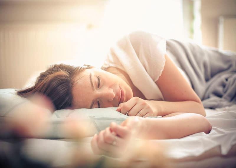 Сон и кишечник фото