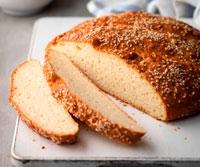 Хлеб без глютена фото