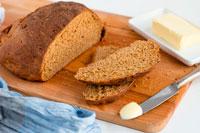Хлеб из тыквы фото