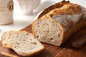 Хлеб на закваске фото