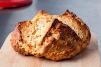 Ирландский хлеб фото