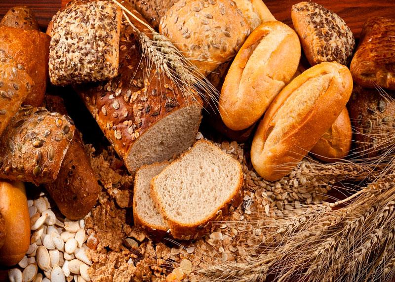 Какой хлеб полезней фото