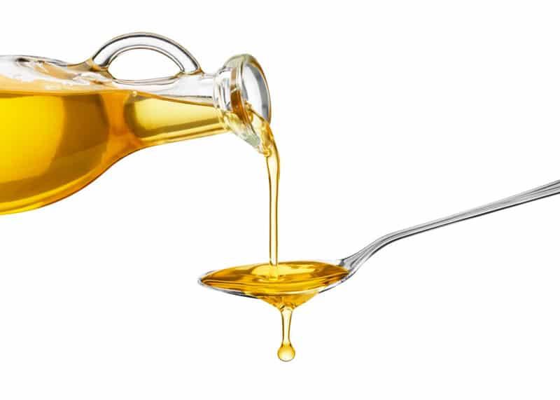 Полезное масло фото