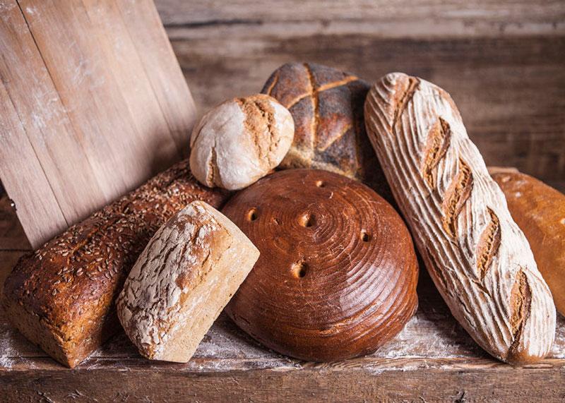 Полезный хлеб фото
