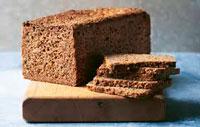 Ржаной хлеб фото
