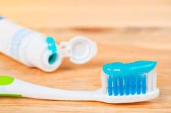 Зубная паста фото