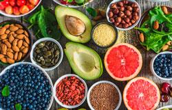 Еда польза фрукты фото