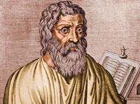 Грек Гиппократ фото