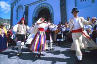 Фестиваль в Агридженто фото