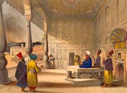 Халифат в Андалусии фото