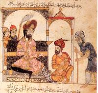 Ибн Хальдун фото