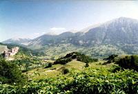 Национальный парк фото