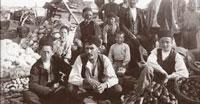 Крымские татары фото