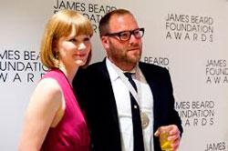 Награда Джеймса Берда фото