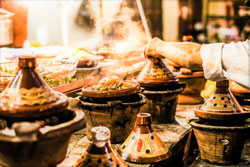 Таджин Марокко фото