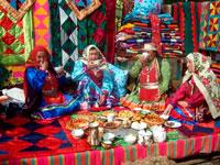 Татары фото