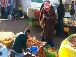 Тунисский рынок фото