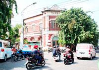 Семаранг фото