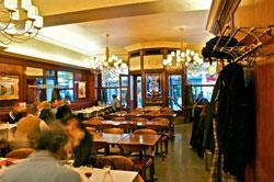 Кафе де Пари 2012 фото
