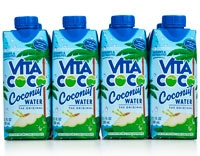 Кокосовая вода фото