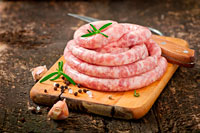 Колбаса с фенхелем фото