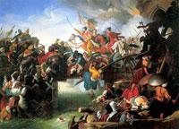 Война венгров фото