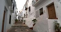 Андалузия дома фото