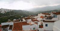 Андалузия фото