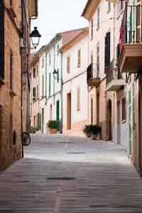 Андалузия сиеста фото