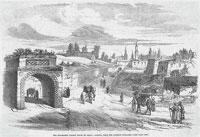 Древний Алеппо фото