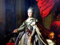 Екатерина Вторая фото