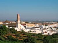 Уэльва Испания фото