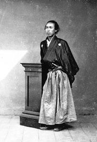 Сикамото Риома фото