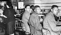 Афроамериканцы в Нешвиле фото