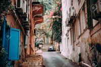Бейрут Лебанон фото