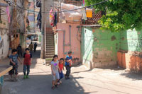 Бейрут Левант фото