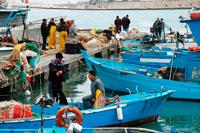 Итальянские рыбаки фото