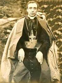 Кардинал Пачелли фото