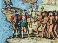 Колумб фото