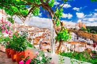 Лето Андалусия фото