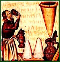 Пассет средневековье фото