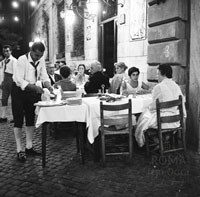 Ресторан ла Цистерна фото