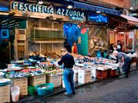 Рыбный рынок фото